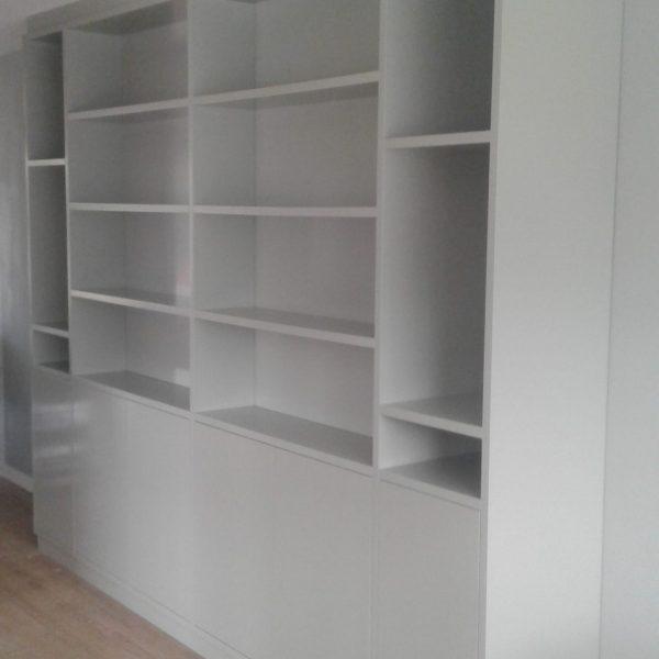 Frame boekenkast
